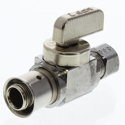 Stop Valve Fitting