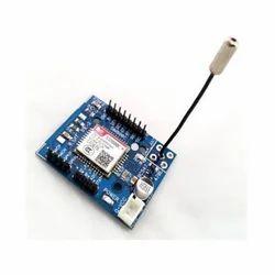 SIM800C GSM Modem with TTL Output