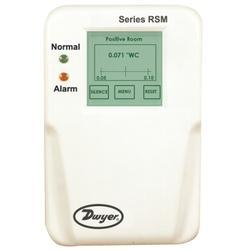Series RSM Room Status Monitor