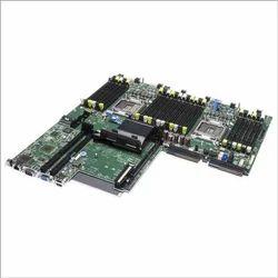 Dell R720 Server Motherboard- 0JP31P, 0X3D66