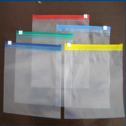 IQS Directory implements a thorough list of clear zip lock bag manufacturers and suppliers. Utilize our listing to examine and sort top zip lock bag manufacturers with previews of ads and detailed descriptions of each product.