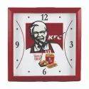 Logo Custom Wall Clock ( Model : 730-733)