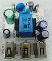 Mobile Charger Pcb 2.2amp