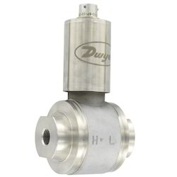 Series 655A 316 Wet Wet Differential Pressure Transmitter