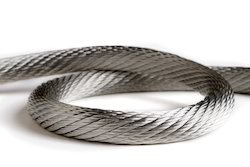 Round Stranded Silver Plated Copper Flexible Wire
