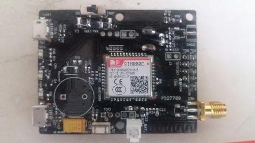 GSM Modems & GPS Receiver - GSM SIM5360E Modem Manufacturer from Pune