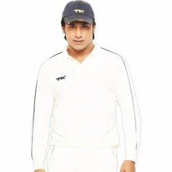 Full Sleeves Cricket Jersey