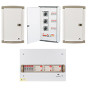 Havells Vertical TPN DB