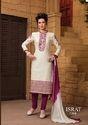 Designer Churidar Suit