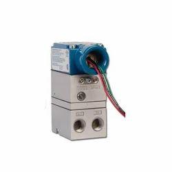 Air Pressure Control