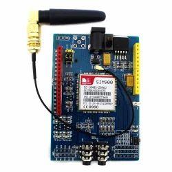 Arduino GSM Shield SIM800A