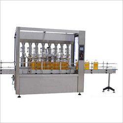 Wine Filling Machine