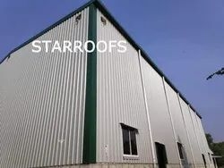 Roofing Shed Construction in Chennai