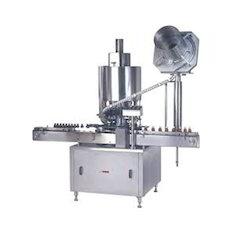 Liquid ROPP Cap Sealing Machine
