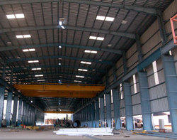 Industrial Structure Consultancy Services