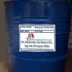 Butyryl Chloride