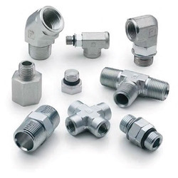 SS Instrumentation Fittings