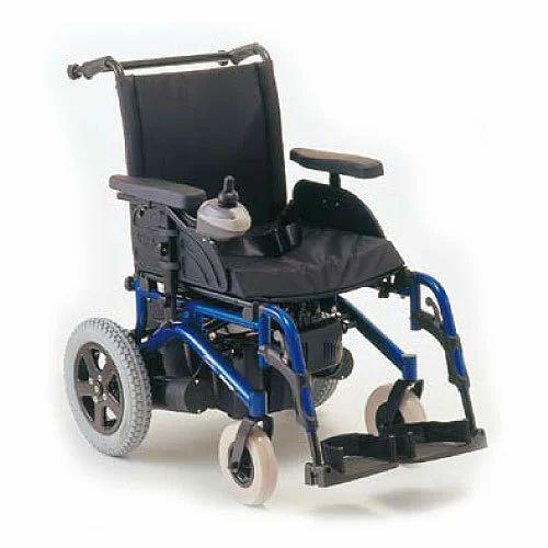 Wheel Chair - Power Electric Wheelchair Manufacturer from Chennai