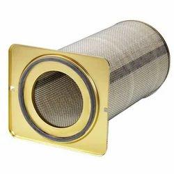 Square End Cap Filter Cartridge