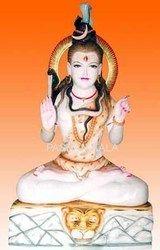Shiva God Statue