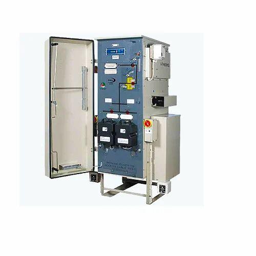 Medium Voltage Switchgears - Gas Circuit Breakers Exporter