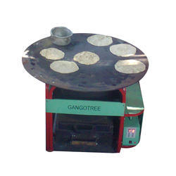 Commercial Pellet Burner
