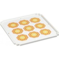 Max Booster Plate Pyramid