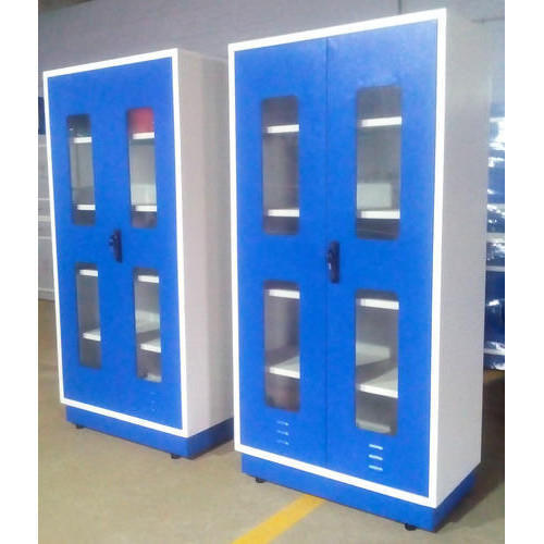 Laboratory Cupboards   Chemical Storage Cupboard Manufacturer From  Coimbatore