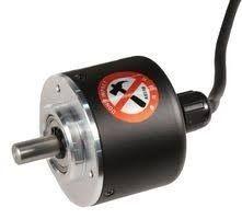 Shaft Type Incremental Rotary Encoders