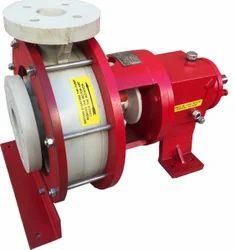 PVDF Process Pump