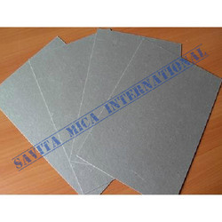 Paper Mica Rigid Sheets