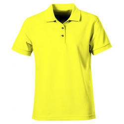 Mens Yellow T Shirts