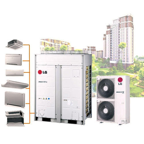 Vrf System Lg Vrf System Wholesale Trader From Lucknow