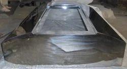 Prototype SS Fabrication