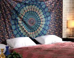 Jaipuri Tapestry Wall Hanging