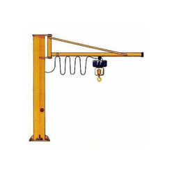 Heavy Consignment Loading Cranes