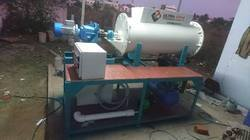 Mini CLC Machine