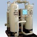 Heat Compression Type Dryers