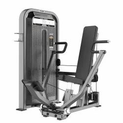 Presto Seated Chest Press Machine