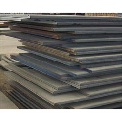 ASTM A283  Carbon Steel Sheets