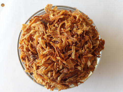 Fried Red Onion Flakes