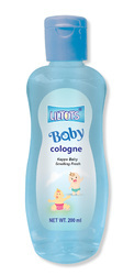 Baby Cologne (Alcohol Free)