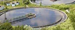 Municipal Waste Water Treatment Plant