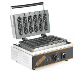 Commercial Stick Waffle Maker Machine