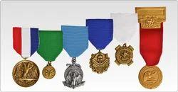 Casting Medals