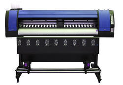 Small UV Eco Solvent Printer