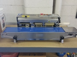 CBS Series Continuous Sealing Machines
