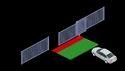 Laser Scanner For Rising Barriers & Gates