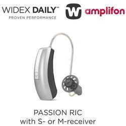 Widex RIC Hearing Aids