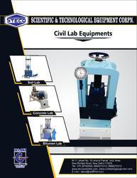 Civil Lab Equipment